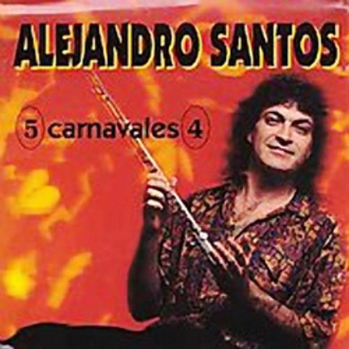 ALEJANDRO SANTOS (Flute) en BAJO FONDO RADIO CLUB interview