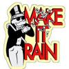 Fat Joe - Make It Rain (feat. Trina And Lil Wayne) [Carl Marks Moombahton Edit)