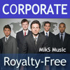 Positive Corporate Energy (Uplifting Royalty Free Music for Video)