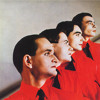 Kraftwerk - The Model Cover