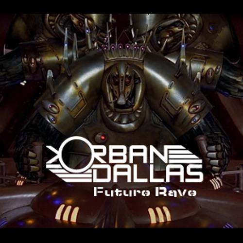 Korban Dallas - Future Rave