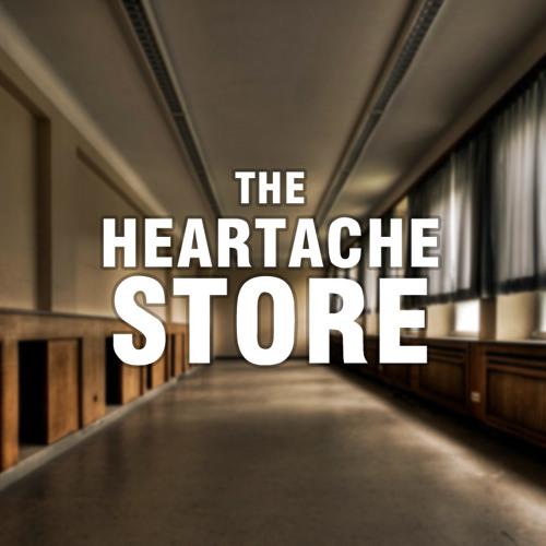 Ryan O'Keefe - The Heartache Store