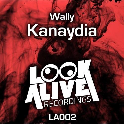 Kanaydia (Original Mix) [Look Alive Recordings] OUT NOW