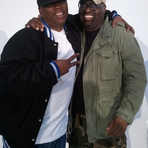 Mike Dunn Tribute to Frankie Knuckles recorded 4/4/14 on Chicago 106.3 (Part 3)