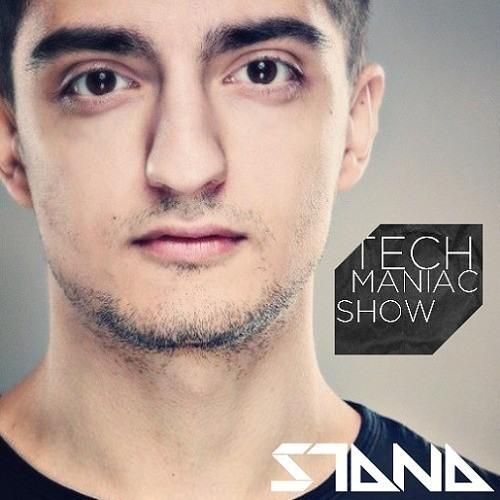 Tech Maniac Show   Hosted by Stana   April 2014
