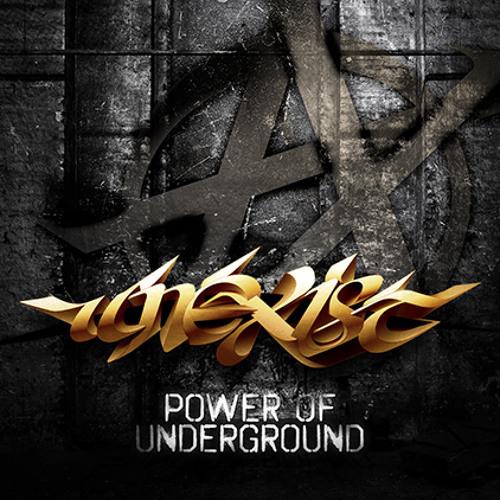Unexist - Power of underground