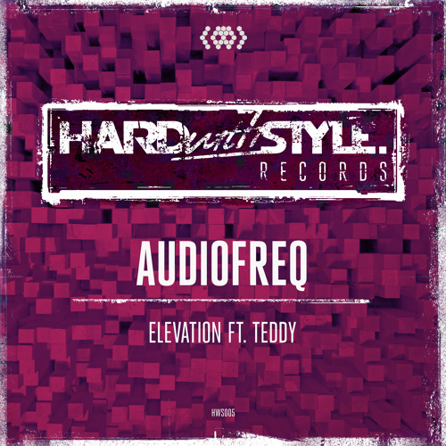 Audiofreq ft. Teddy - Elevation (Preview) [Out April 21st]
