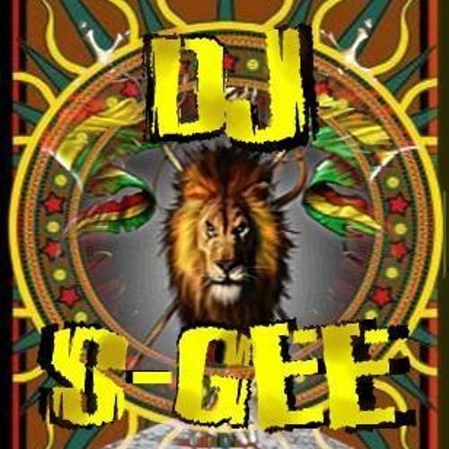 DJ S-GEE REGGAE & DANCEHALL MIX ON REACTION RADIO 06-04-2014