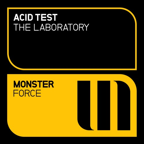Acid Test - The Laboratory (Preview)