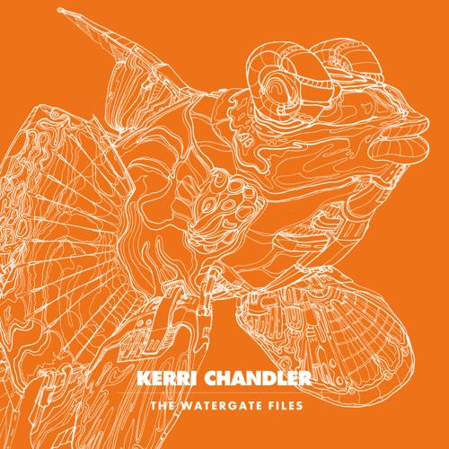 Kerri Chandler - Mama (Voyeur Remix)