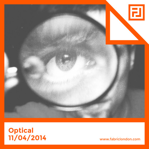 Optical - FABRICLIVE Promo Mix