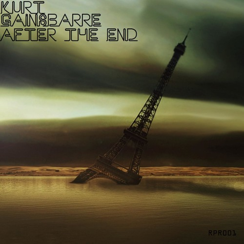 After The End EP / RPR001 [OUT ON RÊVE PARTY RECORDS SEPTEMBER 29TH, 2014]