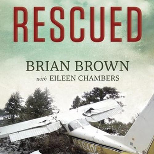 Brian Brown-Rescued