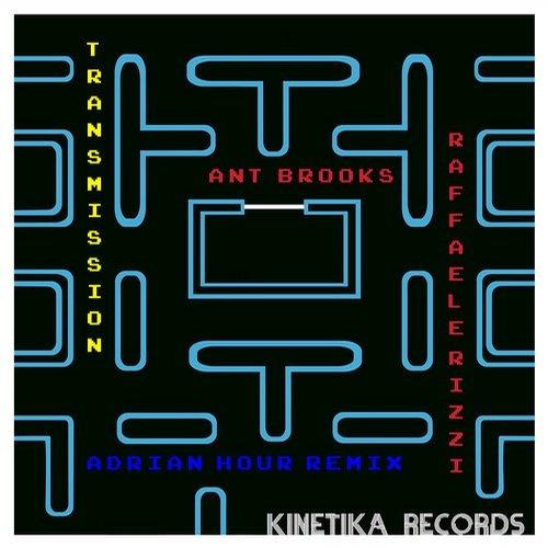 Ant Brooks & Raffaele Rizzi - Transmission (Original Mix)