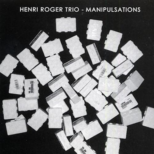 """ Danse Dense"" Henri Roger, Paul Rogers, Jean-Louis Méchali"