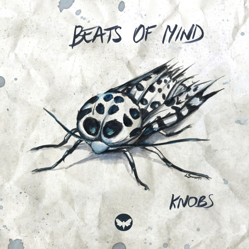 "Knobs - Clear (Original Mix) from ""Beats of Mind"" Lp on Moth Records"