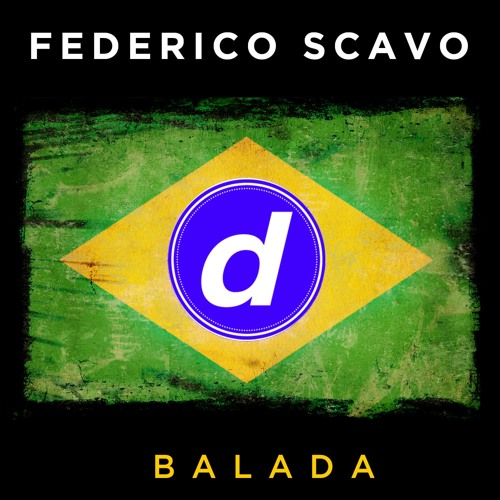 Balada [out Now On Beatport] By D:vision