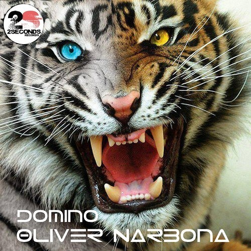 Preview Oliver Narbona - Domino (original mix) 2Seconds Records and Beatport coming soon!!!!