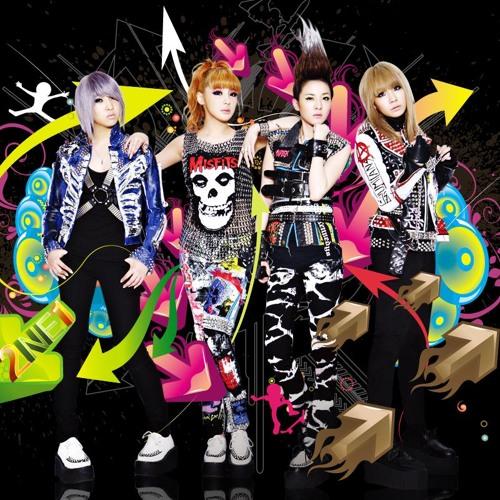 2NE1 - Please Don't Go (K-pop Remix)