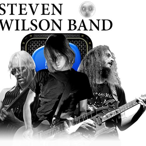 Steven Wilson Band TonePrints