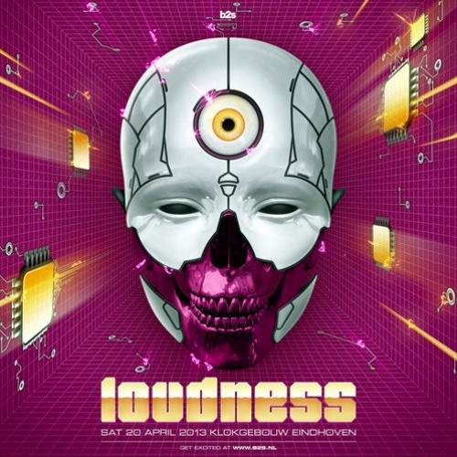 Unbreakable @ Loudness