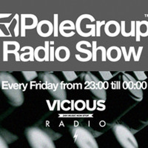PoleGroup Radio/ Architectural/ 04.04