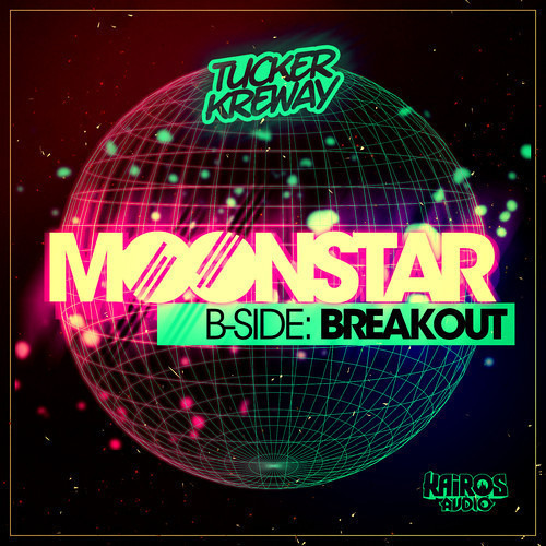 Breakout by Tucker Kreway