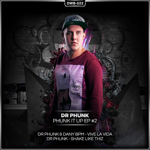 Dr Phunk - Shake Like Thiz (Official HQ Preview)