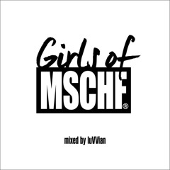 Girls Of Mischief Mix