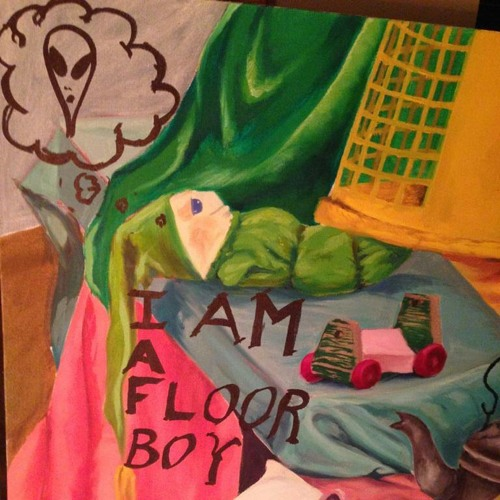 Floorboy
