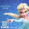 TMA Frozen - Let It Go (Kaegi Mashup) Free Download