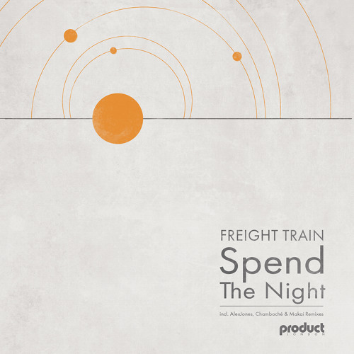 Freight Train - Spend The Night (Sundown Vocal Mix)