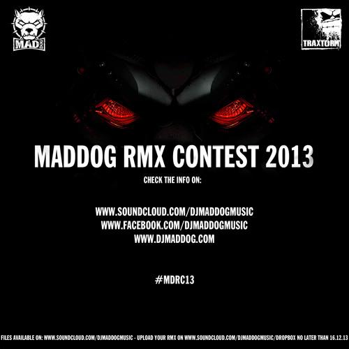 Mad Dog - Last Motherfucker (X-Teknokore & Black Box Remix)