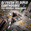 Dj Fresh - Earthquake (WolfTeck Free Instrumental Intro)