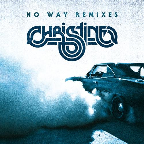 NO WAY (Radio Edit)