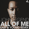John Legend - All Of Me (East & Young Remix) FREE DOWNLOAD!