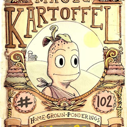 #102 The Magic Farmer