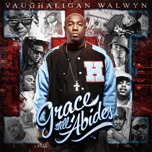 Follow Your Lead - Vaughaligan Walwyn ft. Brian Angel, Mike Jones