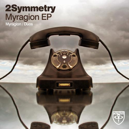 2Symmetry - Myragion (RIP from ASOT 654)