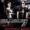 MOVIENDO CADERAS DADDY AYNKE Y YANDEL(REMIX DJ REY GALAVIZ)