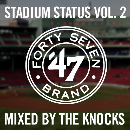 47 Brand Stadium Status Vol 2. Coachella Mix