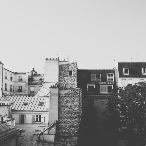Cyril Hahn Mix Series #2 - Paris