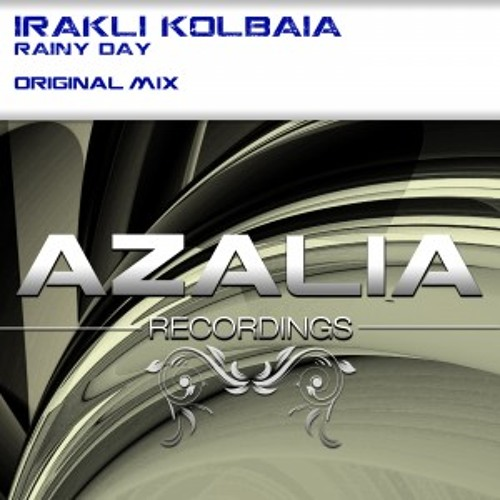 Irakli Kolbaia - Rainy Day (Original Mix)