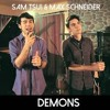 Imagine Dragons - Demons ( Sam Tsui & Max Schneider Cover )