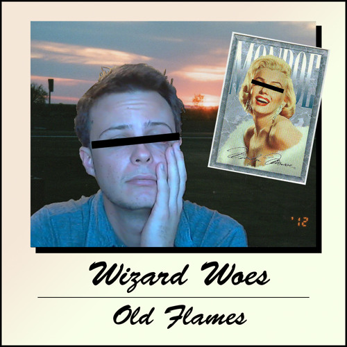 "Wizard Woes - ""Pretty Nice Eyes"""