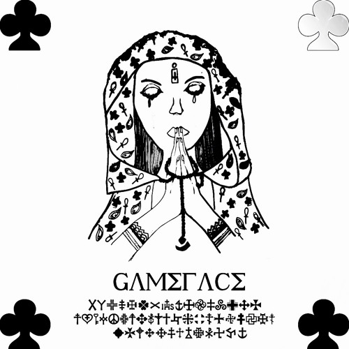 Gameface - Holy ghost