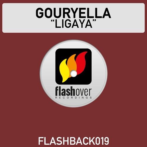 Gouryella - Ligaya (Original Extended)