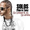 SoLoS_Plan B Ft. Tony Dize - Dj Doble R Ft Dj Animal
