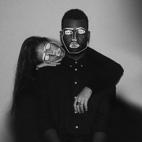 Disclosure ft. AlunaGeorge - White Noise (Jordan Corey Cover)