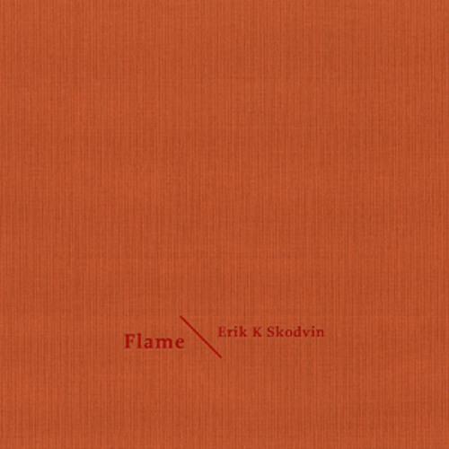 Erik K Skodvin - Shining, Burning